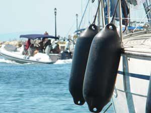 Des vacances reposantes en voilier ou en yacht